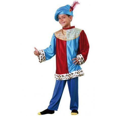 Disfraz Paje Reyes Magos