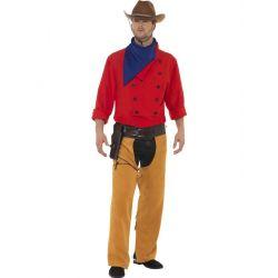 Disfraz John Wayne