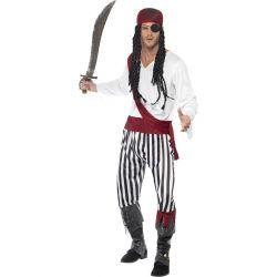 Disfraz de Pirata Hombre Tienda de disfraces online - venta disfraces
