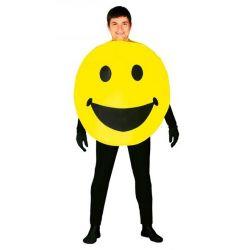 Disfraz Emoticono Sonrisa Tienda de disfraces online - venta disfraces