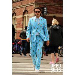 Traje de Tulipanes para hombre Tienda de disfraces online - venta disfraces