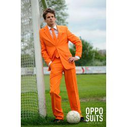 Traje Naranja para hombre Tienda de disfraces online - venta disfraces
