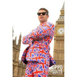 Traje Sir Ingles para hombre Tienda de disfraces online - venta disfraces