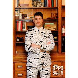 Traje Don Mostacho para hombre Tienda de disfraces online - venta disfraces