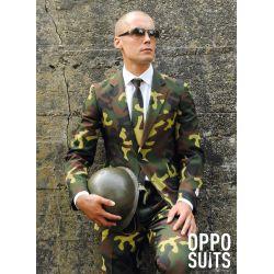 Traje de Comando para hombre Tienda de disfraces online - venta disfraces