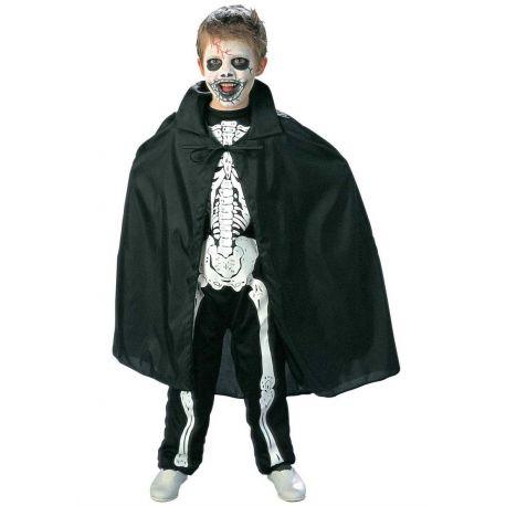 Capa Negra Infantil Tienda de disfraces online - venta disfraces