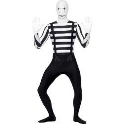 Disfraz Mimo Segunda Piel Tienda de disfraces online - venta disfraces