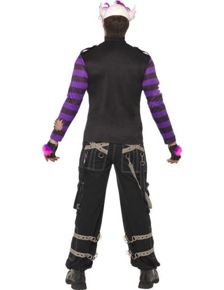 Disfraz Gato Cheshire Tienda de disfraces online - venta disfraces