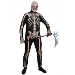 Disfraz Esqueleto Adulto Tienda de disfraces online - venta disfraces