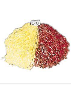 Pom Pom Bicolor España Tienda de disfraces online - venta disfraces