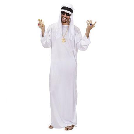Disfraz de Jeque Arabe Tienda de disfraces online - venta disfraces