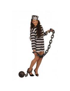 Bola Presidiario Tienda de disfraces online - venta disfraces
