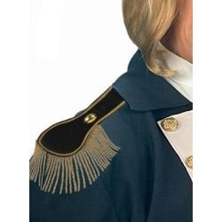 Hombreras para Almirante o General Tienda de disfraces online - venta disfraces
