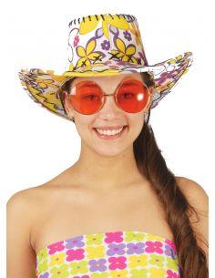 Sombrero Vaquero Hippie Tienda de disfraces online - venta disfraces
