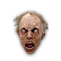 Máscara Científico Zombie World War Z