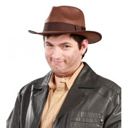 Sombrero Indiana Jones