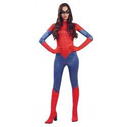 Disfraz Mujer Araña Tienda de disfraces online - venta disfraces