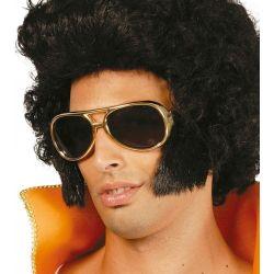 Gafas de Elvis Rey del Rock