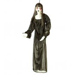 Muñeca decorativa para Halloween