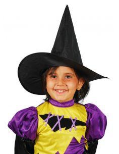 Sombrero de Bruja infantil Tienda de disfraces online - venta disfraces