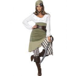 Disfraz Dulce Bucanera Tienda de disfraces online - venta disfraces
