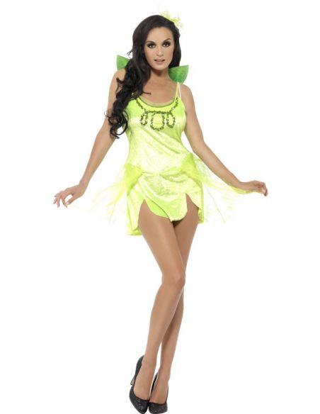 Disfraz Hada Campanilla Sexy Tienda de disfraces online - venta disfraces