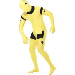 Disfraz segunda piel Dummy Tienda de disfraces online - venta disfraces