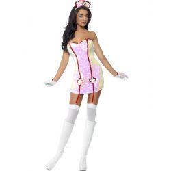 Disfraz Enfermera muy Sexy Tienda de disfraces online - venta disfraces
