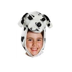 Gorro Perrito Dálmata Tienda de disfraces online - venta disfraces