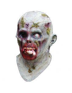 02.Máscara Zombie come dedos