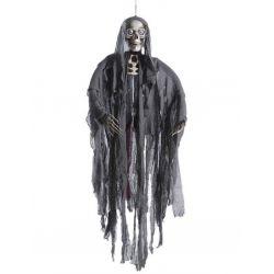 Colgante Grim Reaper luz y sonido