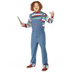 Disfraz Chucky Tienda de disfraces online - venta disfraces