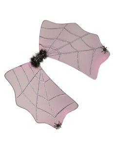 Alas de Araña con Arañas 57 x 41 cm. Tienda de disfraces online - venta disfraces