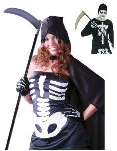 Guadaña Plástico Tienda de disfraces online - venta disfraces
