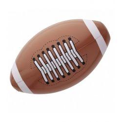 Balon de futbol americano hinchable Tienda de disfraces online - venta disfraces