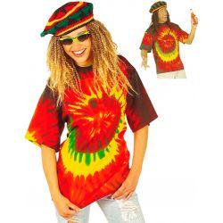 Camiseta Jamaicano