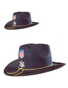 Sombrero General Nordista Tienda de disfraces online - venta disfraces
