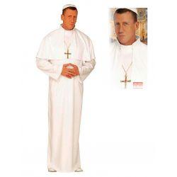 Disfraz Papa Obispo de Roma Talla XL Tienda de disfraces online - venta disfraces
