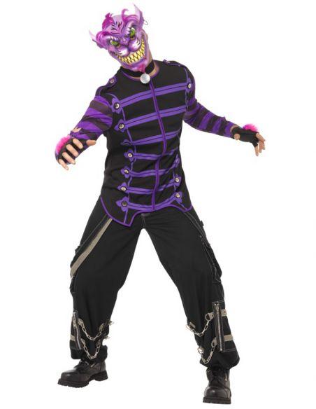 Disfraz Gato Cheshire