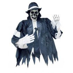 Zombie colgante rey del pop