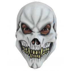 Mascara Skull infantil de Latex