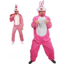 Disfraz Conejo Rosa Tienda de disfraces online - venta disfraces