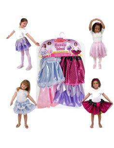 Tutús Fantasia Infantil Tienda de disfraces online - venta disfraces