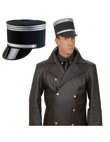 Gorra Kepi Tienda de disfraces online - venta disfraces