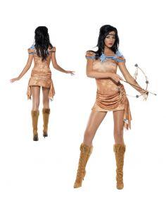 Disfraz de Pocahontas  Tienda de disfraces online - venta disfraces