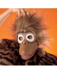 Máscara de Mono Hombre Tienda de disfraces online - venta disfraces