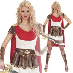 Disfraz Sexy Princesa Guerrera Tienda de disfraces online - venta disfraces