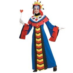 Disfraz Reina de Poker