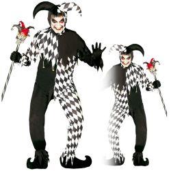 Disfraz de Black Joker Tienda de disfraces online - venta disfraces