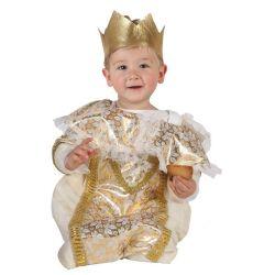 Disfraz Rey Mago Bebé Tienda de disfraces online - venta disfraces